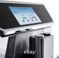 De'Longhi ECAM650.85. MS PrimaDonna Elite Experience Bean-to-Cup Coffee Machine
