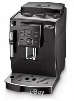 De'Longhi ECAM 23.120BK Bean to Cup Coffee Machine Black