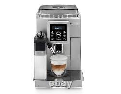 De'Longhi ECAM 23.460. SB Bean to Cup Coffee Machine, RRP £665, Ex-Display Model