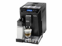 De'Longhi ECAM 44.660. B 2 Cups Bean to Cup Coffee Maker Black