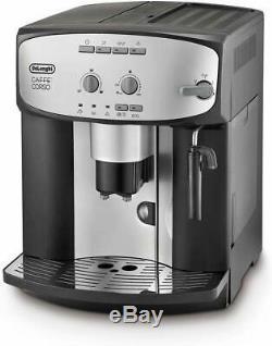 De'Longhi ESAM2800. SB Bean to Cup Coffee Machine Black 0051
