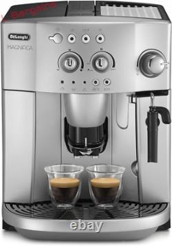 De'Longhi Magnifica, Automatic Bean to Cup Coffee Machine, Espresso