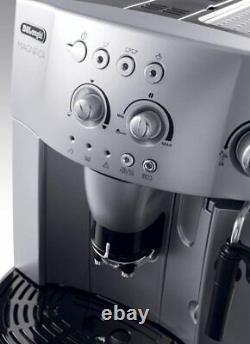De'Longhi Magnifica Automatic Bean to Cup Coffee Machine, Espresso Cappuccino