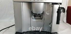 De`Longhi Magnifica ESAM4200 Bean to Cup Coffee Machine Silver Good Condition 4