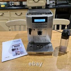 De'Longhi Magnifica S Cappuccino ECAM22.360. S Auto Bean to Cup Coffee Machine