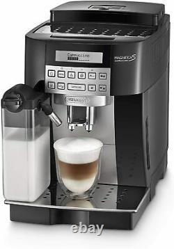De'Longhi Magnifica S ECAM 22.360. B Automatic Bean to Cup Coffee Machine New