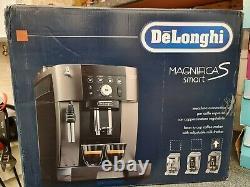 De'Longhi Magnifica S Smart Bean To Cup Coffee Machine ECAM250.33. TB 37431-1-R