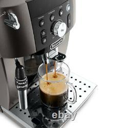 De'Longhi Magnifica S Smart Bean To Cup Coffee Machine ECAM250.33. TB Automatic