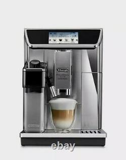 De'Longhi PrimaDonna Elite Experience Bean to Cup Coffee Machine ECAM650.85. MS
