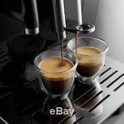 De'longhi Magnifica Bean To Cup Coffee Machine ECAM25.462. B