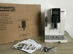 Delonghi Dinamica Bean-to-Cup Fully Automatic coffee Machine ECAM350.35. W