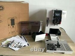 Delonghi Dinamica Bean-to-cup Fully Automatic Coffee Machine ECAM350.35W
