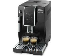 Delonghi Dinamica Ecam 350.15b Bean To Cup Coffee Machine