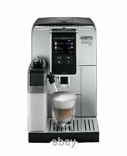 Delonghi Dinamica Plus Ecam370.85. T Bean To Cup Coffee Machine £579