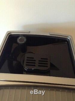 Delonghi ECAM350.75. SB Dinamica & Milk Bean to Cup Coffee Machine RRP£599.99