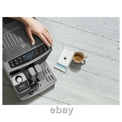Delonghi ECAM510.55. M Primadonna Evo Bean to Cup Coffee Machine S ECAM510.55. M