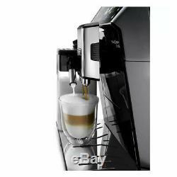 Delonghi ECAM550.55. SB PrimaDonna Class Bean-to-Cup Coffee Machine RRP £999 E