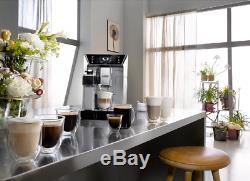 Delonghi ECAM550.75. MS PrimaDonna Class Bean-to-Cup Coffee Machine RRP £1099