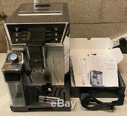 Delonghi ECAM550.75. MS PrimaDonna Class Bean-to-Cup Coffee Machine RRP £1299
