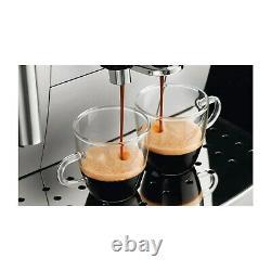 Delonghi ECAM. 250.23. SB Magnifica Smart Bean To Cup Coffee Machine Silver