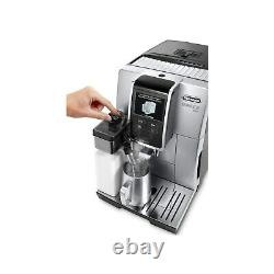 Delonghi ECAM. 370.85. SB Dinamica Plus Fully Automatic Bean To Cup Coffee Machine
