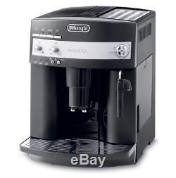 Delonghi ESAM3000. B Magnifica Bean to Cup Coffee Machine, Black