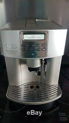 Delonghi ESAM 3500 BEAN TO CUP COFFEE MACHINE
