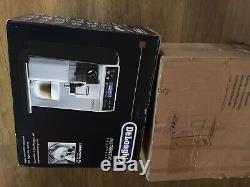 Delonghi ETAM29.660. SB Autentica Cappuccino Bean To Cup Coffee Machine