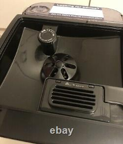 Delonghi ETAM 29.510. B Autentica Automatic Bean-to-Cup Coffee Machine Black