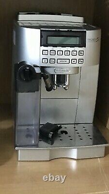 Delonghi Ecam22.360. S Bean To Cup Coffee Machine