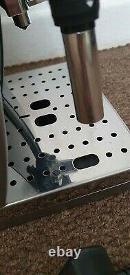 Delonghi Magnifica S Smart Bean To Cup Coffee Machine Black Grey RRP £449