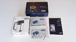 Delonghi PrimaDonna Elite Experience Bean to Cup Coffee Machine ECAM650.85. MS