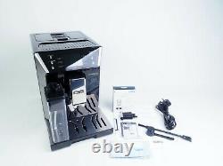 Delonghi Primadonna Class Ecam 550.55. Sb Bean To Cup Coffee Machine