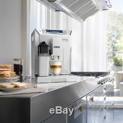 Eletta Cappuccino TOP Bean To Cup Coffee Machine-13719
