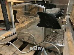 Expobar Commercial Coffee Machine 2 Group Bean to Cup + Grinder