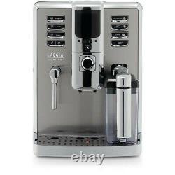 Gaggia Accademia Bean to Cup Coffee Machine