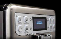 Gaggia Babila RI9700/60 Super Automatic Bean to Cup coffee machine