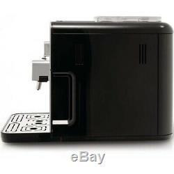 Gaggia Brera Bean To Cup Coffee Machine R19305/11 (Black) NEW