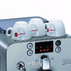 Gaggia Brera Espresso Bean-to-Cup Coffee Machine, Silver