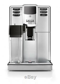 Gaggia RI8762/18 Anima Prestige One Touch Cappuccino Bean-to-Cup Coffee Machine