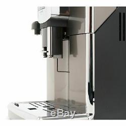 Gaggia RI8763 Anima XL Commercial Super-Automatic Bean-to-Cup Coffee Machine G1