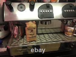 Grinder & Coffee Machine 2 Group Expobar Commercial Coffee Maker Bean to Cup