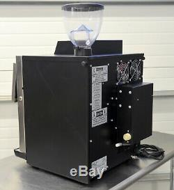 HLF 3600 Bean To Cup Fully Automatic Espresso Coffee Hot Chocolate Machine Grind