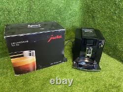 JURA E6 Coffee Machine Bean to Cup
