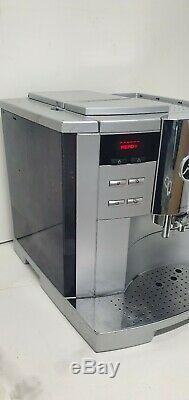 JURA IMPRESSA S9 one touch bean to cup coffee machine