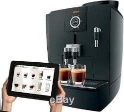 JURA IMPRESSA XJ6 Professional / Bean to Cup / Automatic Coffee Machine / NEW