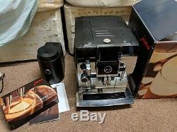JURA IMPRESSA Z9 bean to cup coffee machine milk cooler