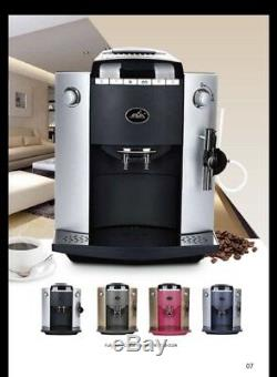 Java010a Freshly Ground Coffee Maker Beans To Cup Automatic Machine On Top Range