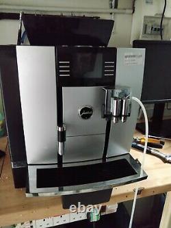 Jura Giga X3 Pro bean to cup coffee machine