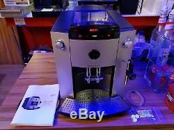 Jura Impressa F70 Bean to Cup Coffee Machine Cappuccino